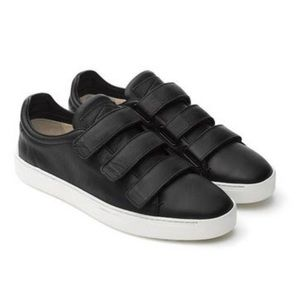 Rag and Bone Velcro sneaker
